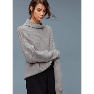 Aritzia Wilfred Montpellier sweater